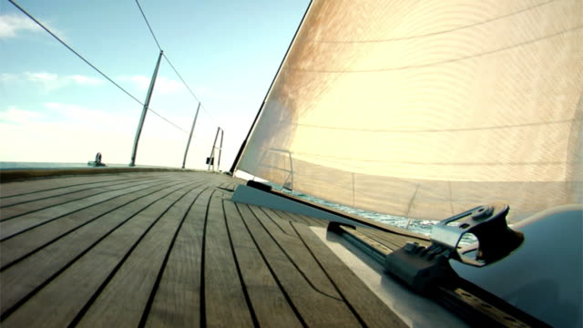 Yacht (HD 720) video