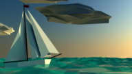 Yacht video