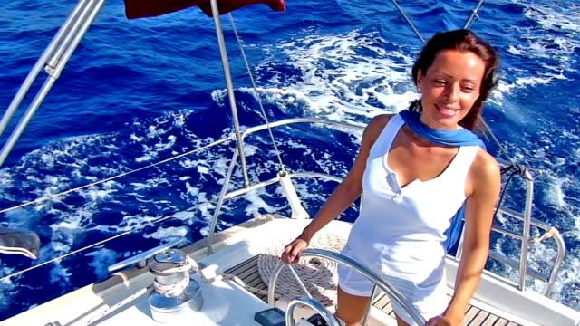 Yacht week! video