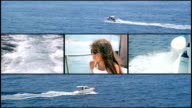 Yachting - Collage video