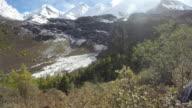 Yading Nature Reserve video