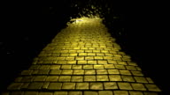 Yellow Brick Road video