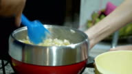 yellow curry chicken video