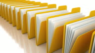 Yellow Folders video