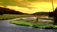 Yellowstone Vista video