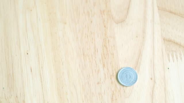yen coin video