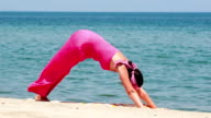 Yoga exercises for the mind and body video