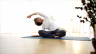 Yoga for Health video