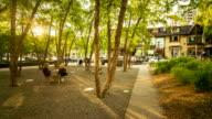 Yorkville Park #2 video