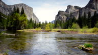 Yosemite National Park, California, USA video