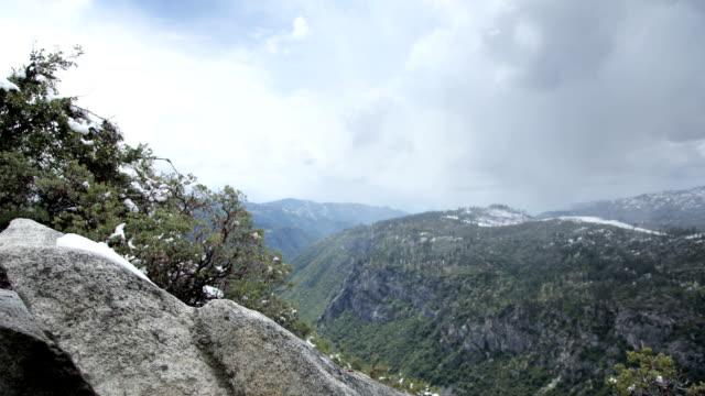 Yosemite National Park, California, Usa video