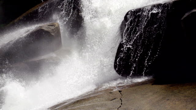 Yosemite Rapids video
