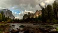Yosemite Valley View video