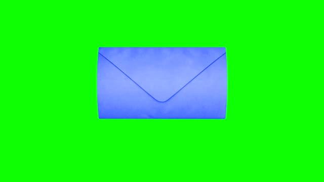 You Got Mail (Green Screen) video