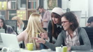 Young Creative Women video