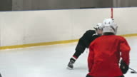 Young Hockey Talent video