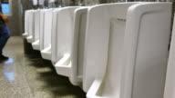 Young Men urine video
