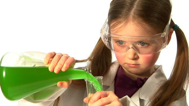 Young scientist video