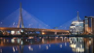 Zakim Bunker Hill Bridge video