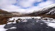 Zero Point is the most beautiful tourist spot in Sikkim, India. video