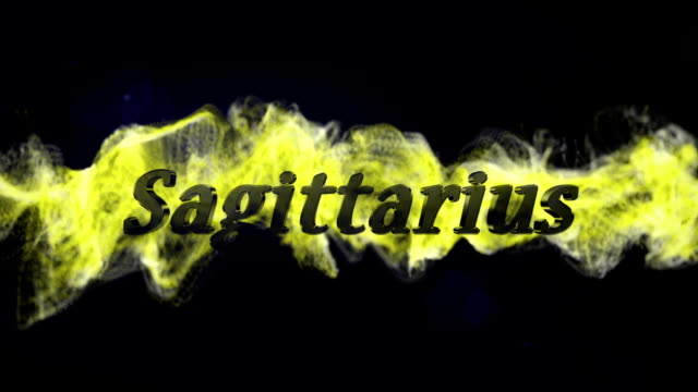 SAGITTARIUS Zodiac Sign video