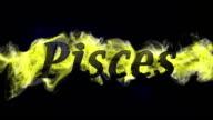 PISCES Zodiac Sign video