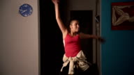 Zumba Dance video