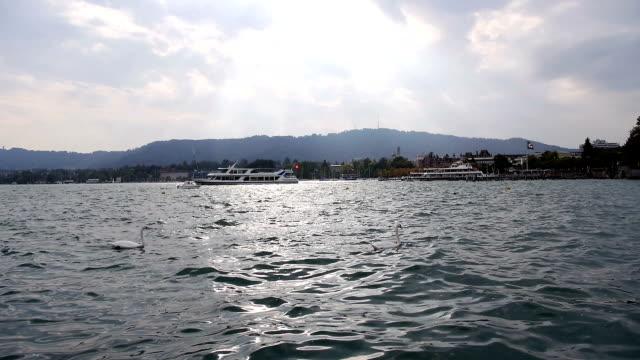 Zurich Lake video