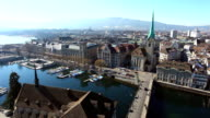 Zurich - Real Time video