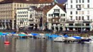 Zurich video