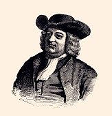 WILLIAM PENN (XXXL)