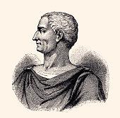 JULIUS CÆSAR (XXXL)