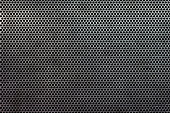 istock METAL MESH TEXTURE  IRON SCRATCHES BACKGROUND. GRUNGE DESIGN 1219908354