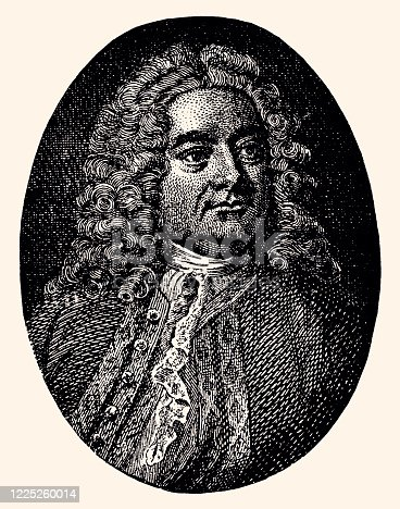 istock GEORGE HANDEL (XXXL) 1225260014