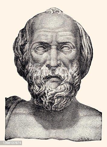istock LYCURGUS (XXXL) 1268137674