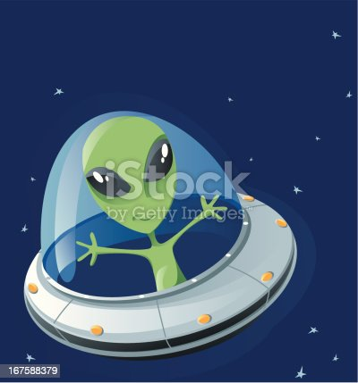 istock UFO 167588379
