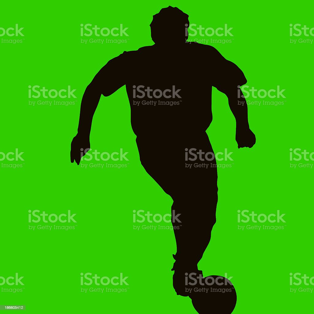 FOOTIE 8 royalty-free footie 8 stock vector art & more images of ball