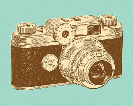 35mm Camera