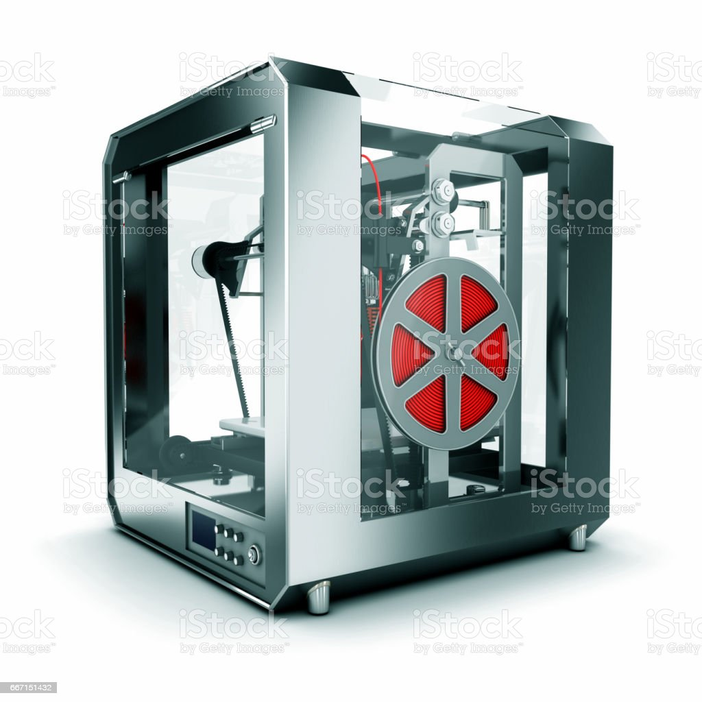 3D Printer Solvents - 3D Printing Cleaning Supplies