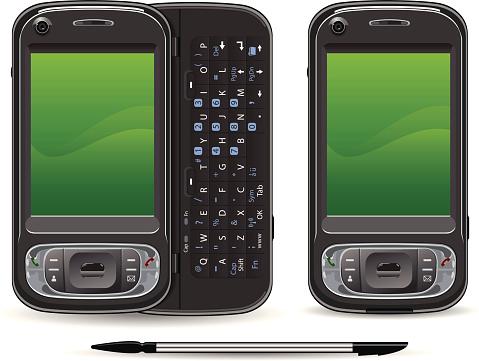 3rd Generation (3G) PDA