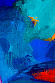 istock abstract acrylic painting 538657420