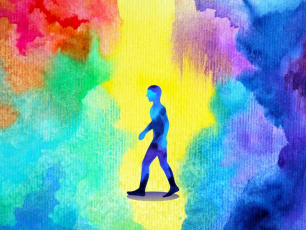 Farben seelen Farbsymbolik