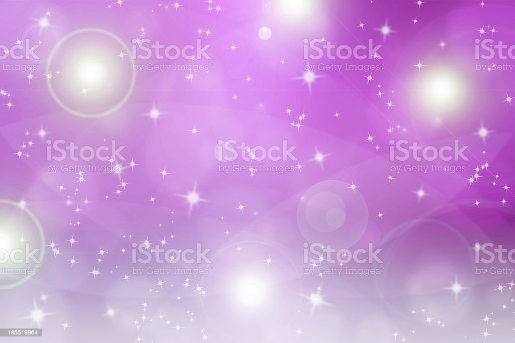 abstract backgroud with magic flare royalty-free stock vector art