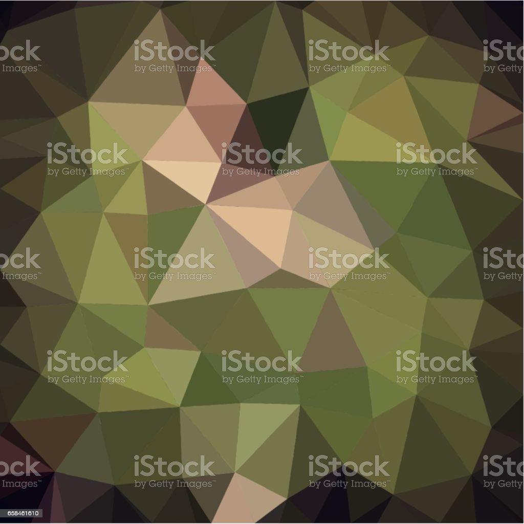 Nieuw Abstracte Achtergrond Van Grijs En Groen En Bruin En Geel Kleur TG-24