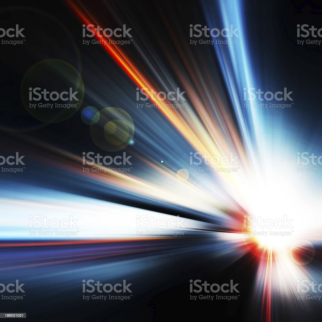 Abstract Background - rays of colorful light royalty-free abstract background rays of colorful light stock vector art & more images of abstract