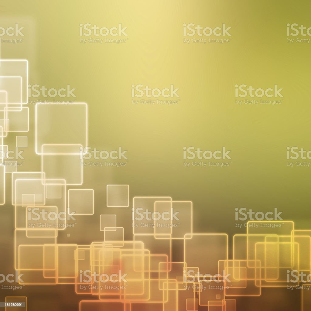 abstract background with squares royalty-free stock vector art