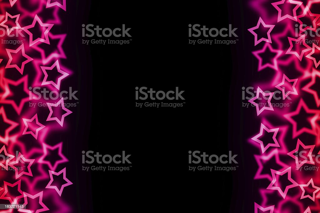 abstract background with star texture royalty-free stock vector art