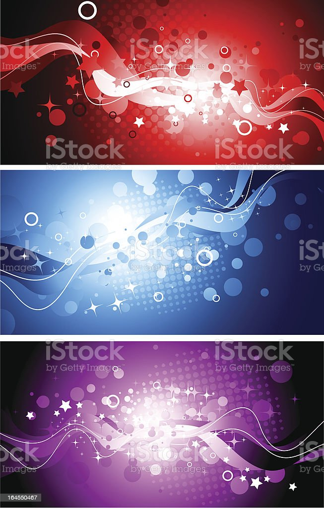 Abstract banners royalty-free abstract banners stock vector art & more images of abstract