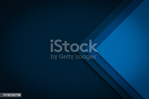 1135911226 istock photo abstract blue background with lines. illustration technology design 1016230708