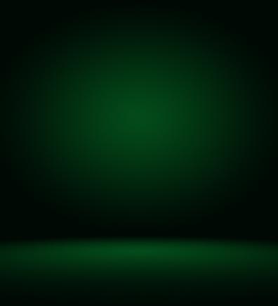 Vetores de Resumo Blur Vazio Verde Gradiente Studio Bem Usar Como Plano De Fundo Site Template Frame Relatório De Negócios e mais imagens de Beleza